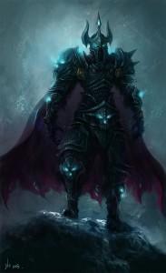 Aggression the Death Knight