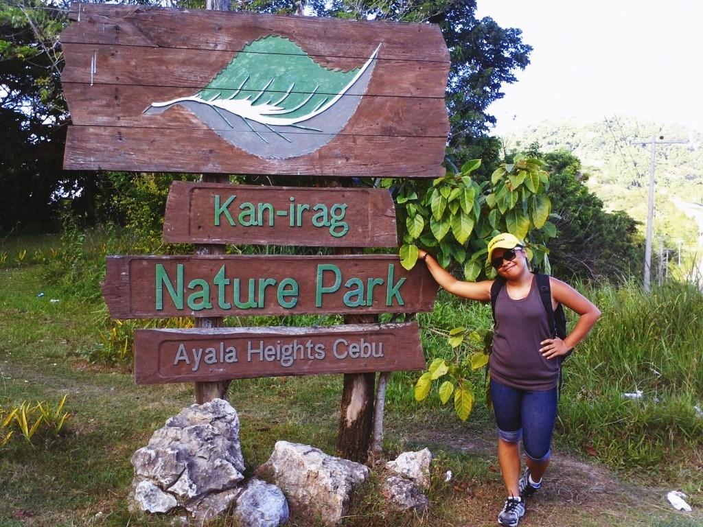 budlaan to sirao kanirag nature park