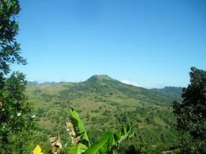 Sirao Peak Itinerary