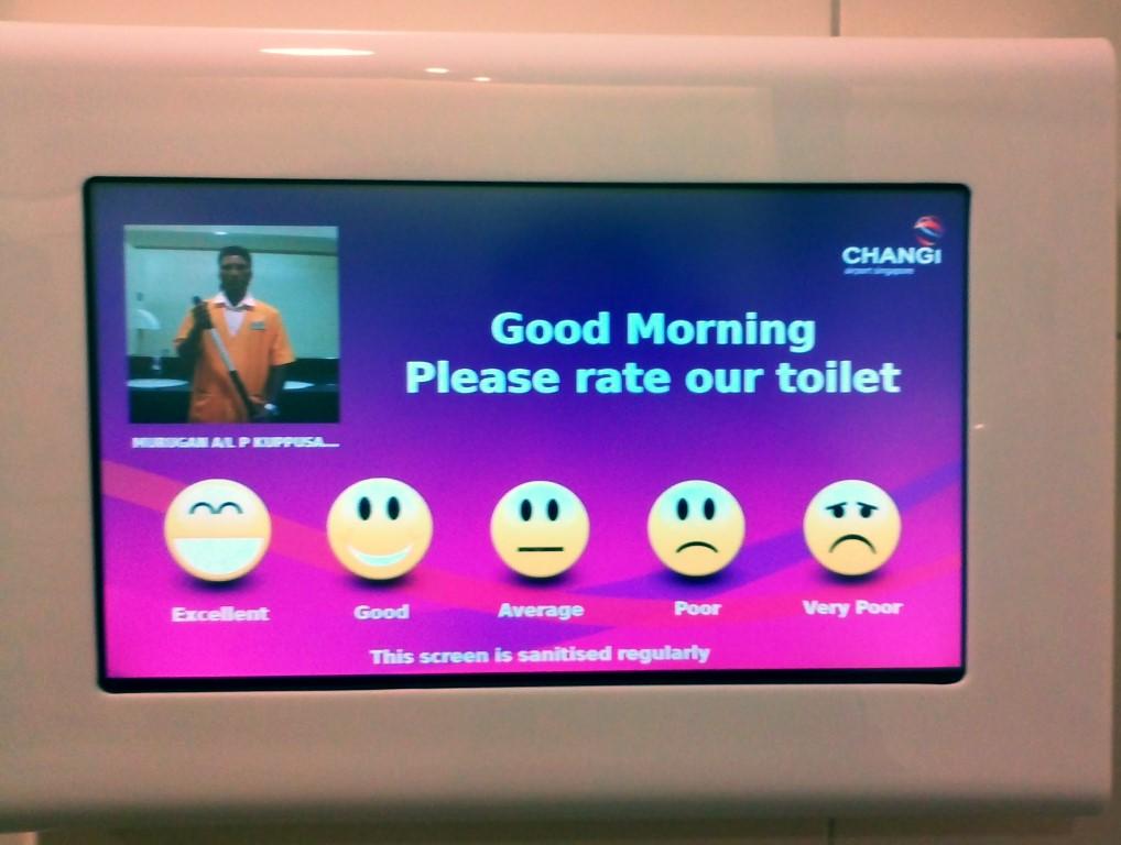 singapore rating system photo