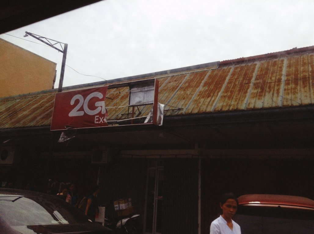 2go shipping office in tacloban city after typhoon yolanda