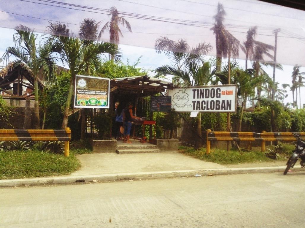 tindog tacloban