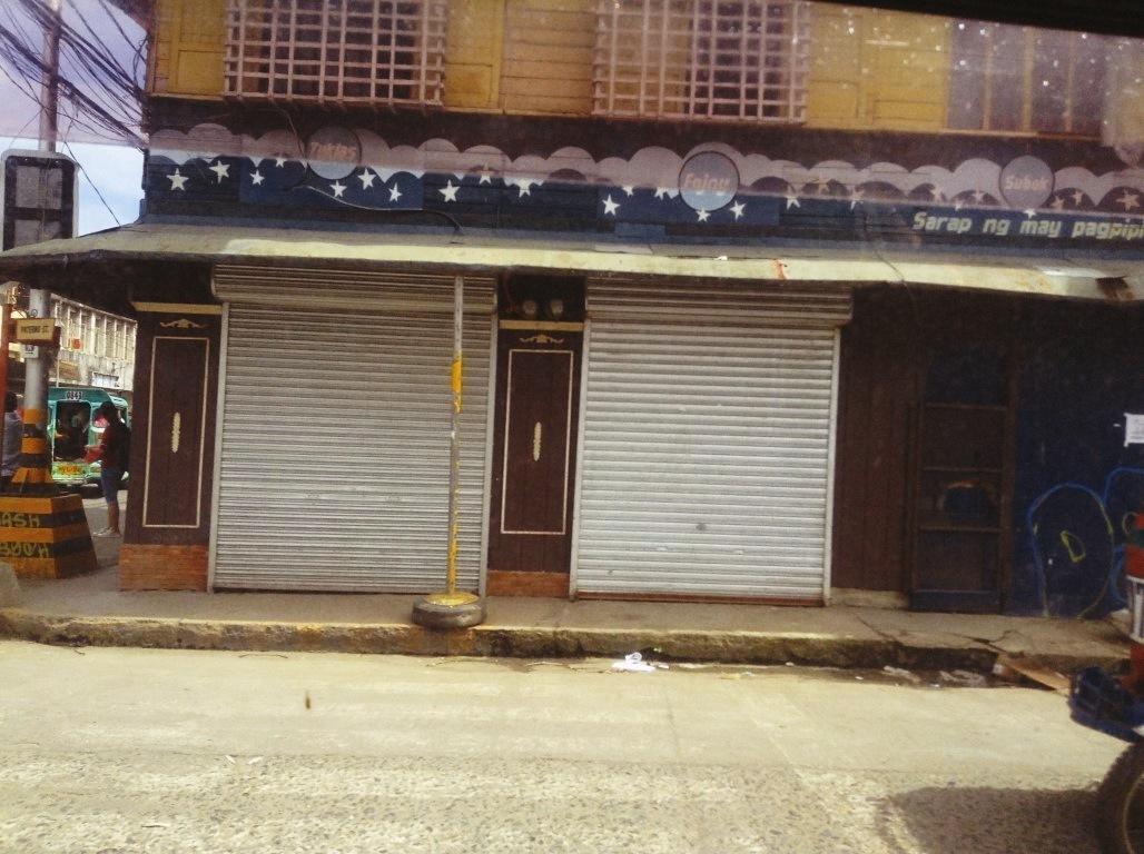 salong in tacloban city
